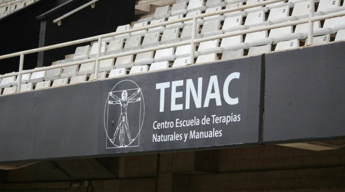 ABRIL 2018. ESCUELA TENAC CON EL EFESE.