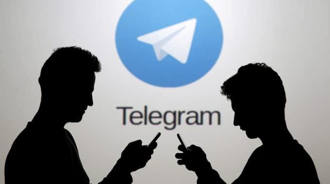 SEPTIEMBRE 2017. TELEGRAM. NUEVA HERRAMIENTA EN ESCUELA TENAC.