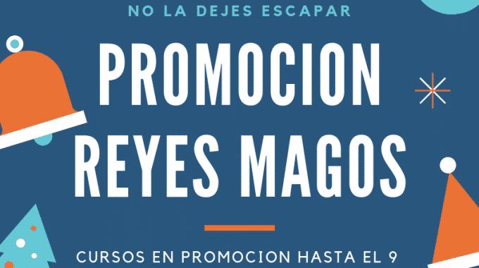 PROMOCIÓN REYES MAGOS 2019